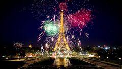 Туристическое агентство Фиорино Новый Год 2020 в Париже! Без ночных переездов