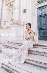 Свадебное платье напрокат Rara Avis Свадебное платье Gorjeta
