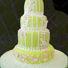 Торт Sole Праздничный торт №2