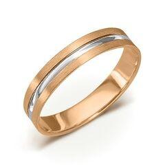 Ювелирный салон Платина Обручальное кольцо 01-3248
