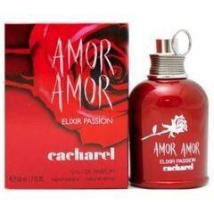 Парфюмерия Cacharel Парфюмированная вода Amor Amor Elixir Passion, 100 мл