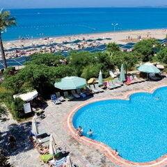 Туристическое агентство News-Travel Пляжный авиатур в Турцию, Кушадасы, Cactus Paradise Club Hotel 4*