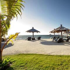 Туристическое агентство EcoTravel Пляжный авиатур в Индонезию, Бали, Bali Tropic 4*
