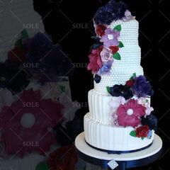Торт Sole Праздничный торт №12