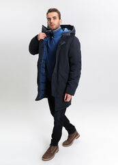 Верхняя одежда мужская O'stin Утеплённая мужская парка MJ6V76-69
