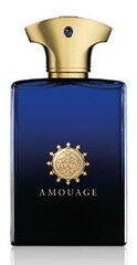 Парфюмерия Amouage Парфюмированная вода Interlude Man, 50 мл