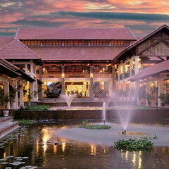 Туристическое агентство Jimmi Travel Тур на Шри-Ланку, Pandanus 4*