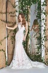 Свадебный салон Papilio Свадебное платье «Wonderland» #1826-L Меренге