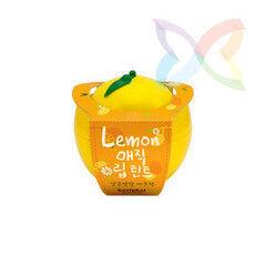 Декоративная косметика Baviphat Тинт-бальзам для губ лимонный