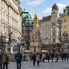 Туристическое агентство Мастер ВГ тур Экскурсионный автобусный тур «Вена - Венский лес»