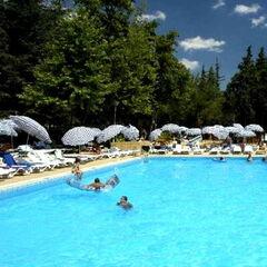 Туристическое агентство EcoTravel Пляжный авиатур в Бoлгарию, Албена, Panorama (Панорама) 3*