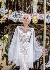 Свадебный аксессуар Wega Свадебная накидка Lavender