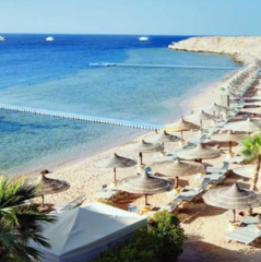 Горящий тур Мастер ВГ тур Пляжный aвиатур в Египет, Шарм-Эль-Шейх, Otium Hotel Amphoras 5*