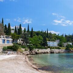 Туристическое агентство Тайм Вояж Пляжный авиатур в Хорватию, Дубровник, Villas Mlini 4*