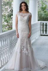 Свадебное платье напрокат Sinserity Свадебное платье 3842