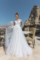 Свадебный салон Eva Lendel Свадебное платье  Navi
