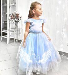 Платье детское ALIZA Детское вечернее платье Viola