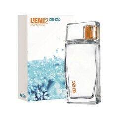 Парфюмерия Kenzo Туалетная вода Leau 2 Pour Homme, 100 мл