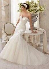 Свадебное платье напрокат Mori Lee Платье свадебное 5215