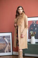 Верхняя одежда женская Elema Пальто женское зимнее 7-8001-1
