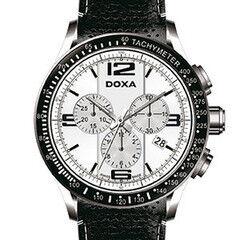 Часы DOXA Наручные часы Trofeo Sport 285.10.023.01W