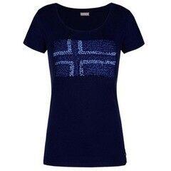 Кофта, блузка, футболка женская Napapijri Джемпер женский Stanmore N0Y9JOB81