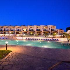 Туристическое агентство Jimmi Travel Отдых в Греции, Ситония, Village Mare 4*