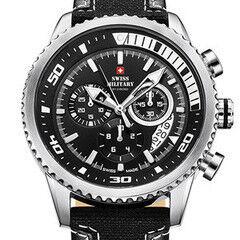 Часы Swiss Military by Chrono Наручные часы SM34042.05