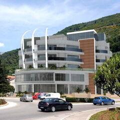 Туристическое агентство Отдых и Туризм Пляжный авиатур в Черногорию, Будва, Square 4*