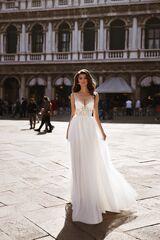 """Свадебное платье напрокат ALIZA свадебное платье  """"Luchy"""""""