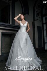 Свадебный салон Sali Bridal Свадебное платье 812.