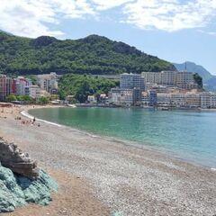 Туристическое агентство VIP TOURS Пляжный aвиатур в Черногорию, Рафаиловичи, Villa Bonaca 3*