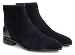 Обувь женская Ekonika Ботильоны EN1314-28 blue night-18Z