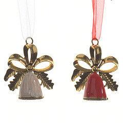 Елка и украшение mb déco Елочная игрушка «Колокольчик» на подвесе