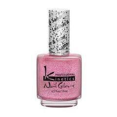 Декоративная косметика Kinetics Лак для ногтей Nail Colors KP246