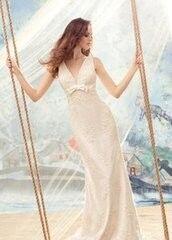 Свадебный салон Papilio Свадебное платье «Розелла» 1708L