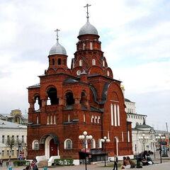 Туристическое агентство Виаполь Экскурсионный автобусный тур «Золотое кольцо — Москва»