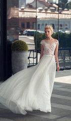 Свадебное платье напрокат Edelweis Платье свадебное Christine