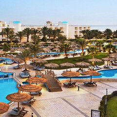 Туристическое агентство Суперформация Пляжный отдых в Египте, Hilton Long Beach Resort 4*