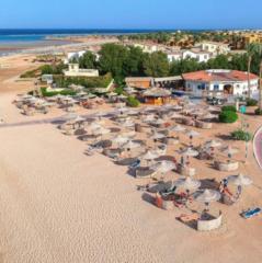 Туристическое агентство TravelHouse Пляжный aвиатур в Египет, Макади Бэй, Cleopatra Luxury Resort 5*