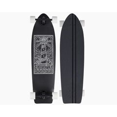 Скейтборд Landyachtz Лонгборд Flexy Canyon Arrow