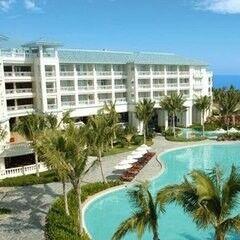 Туристическое агентство Суперформация Пляжный тур в Китай, о. Хайнань, Hna Resort Sanya 5*