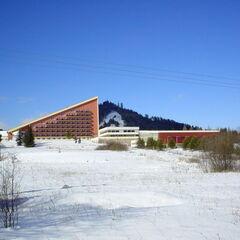 Туристическое агентство Боншанс Горнолыжный тур в Словакию, Низкие Татры, Maj 3*