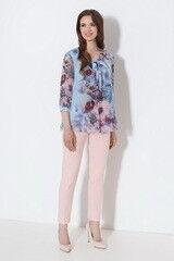 Кофта, блузка, футболка женская Elema Блузка женская Т-7728