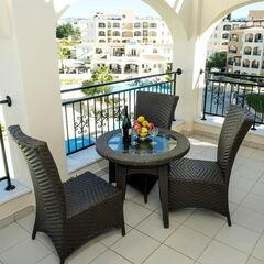 Туристическое агентство Санни Дэйс Пляжный авиатур на о. Кипр, Пафос, St Nicolas Elegant Residence 4*