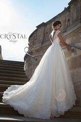 Свадебный салон Crystal Платье свадебное Anais