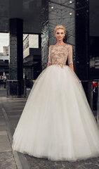 Свадебное платье напрокат Edelweis Платье свадебное Chagall