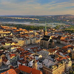 Туристическое агентство АприориТур Экскурсионный автобусный тур «Пивные приключения: Пльзень - Мюнхен - Прага»