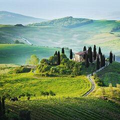 Туристическое агентство Респектор трэвел Экскурсионный автобусный тур IT1 «Под солнцем Тосканы!»