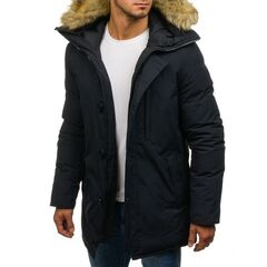 Верхняя одежда мужская Revolt Зимняя куртка J. Boyz H01